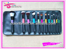 12pcs Synthetic Makeup Cosmetic Brush Set /Kit