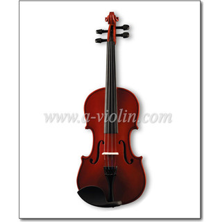 Top Sale Student Violin Outfit, Universal Violin For Beginners (VG106)