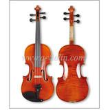 High Grade Master Violin/Flamed Advanced Violin (VH100D)