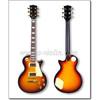 Solid Wood Less Paul Guitar/LP Style Electric Guitar (EGR200-22)