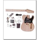 Telecaster Style DIY Electric Guitar Kits (EGT10-W3)