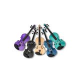 Acoustic Violin Outfit for Students & Beginners, Universal Violin (VG105)