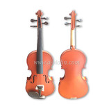 Manufacture Student Universal Violin With Free Violin Case & Bow (VG001)