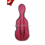 Hard Body Resin-reinforced Foam Cello Case (BGC1700)