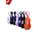 4/4 Carbon Cello Hard Case, Many colors for Choice (CSC801C)