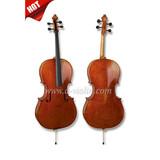 4/4,3/4 Antique Oil Varnish Professional Advanced Cello (CH500VA)