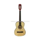 student level handmade 38'' classic guitar (AC38)