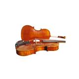 4/4 Master Violin, Flamed Maple quality chinese violin (VH500EM)