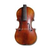 prev next Professional High Grade Handmade Brown Color Viola (LH600E)