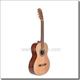 OEM Flamenco Classical Travel Guitar Wholesale (AC88)