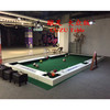 CUZU Snookball table soccer billiard ADS-SN01