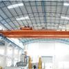 double girder overhead crane 35 tons