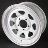 Trailer Wheel, Steel Wheels, Spoke Wheels, ATV wheels