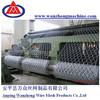 Best price automatic hexagonal wire mesh machine
