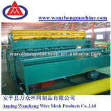 New Automatic Steel Wire Welding Machine