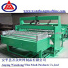 good quality welded wire mesh machine