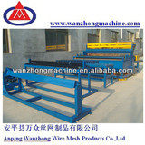 Hot sale construction mesh welding machine