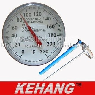 Turkey thermometer