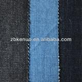 100% cotton denim fabric for jeans