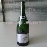1.5l wine glass bottle
