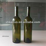 glass wine bottle for Europe Special bottle for Europe