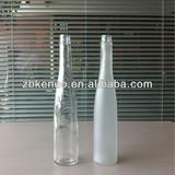 375ml screwtop wine bottle Rhine frost bottle