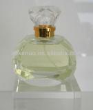 100ml crystal perfume bottle hot sale