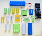 2012 NIMH Cell/Pack Rechargeable battery
