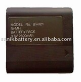 3.6V NIMH SC Rechargeable Battery