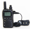 0.5-999MHz wide Band receiver Radio ZT-2R