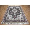 HandmadePersian Silk Carpet