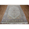 Persian styles Hand Knotted Silk Rugs