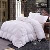 Topsleepy down filing queen bedding comforter