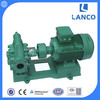 LANCO fuel oil pump