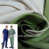 Uniform textile,65 polyester 35 cotton twill fabric 20*16 120*60