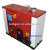 2013 New Type Integrated Biomass Pellet Hot Water Boiler