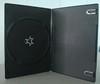 5mm  Single Black DVD Case