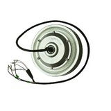 """10""""  High-speed  Electric Scooter Motor/Electric Hub Motor"""
