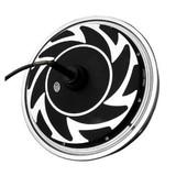 10 Inches Brushless Electric Bike Motor(Hub Motor)