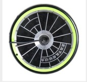 260 Brushless Electric Motorcycle Motor/Electric Hub Motor