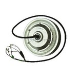 "10""  High-speed  Electric Scooter Motor/Electric Hub Motor"