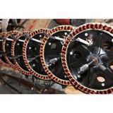 DC Electric Bike Motor Coil