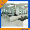 Standard laboratory furniture /chemistry laboratory island bench