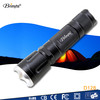 Rechargeable High Power Zoom Focus Best Cree LED Flashlight