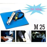 Portable AA Battery Powered CREE LED Mini Torch Light