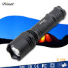 Self-defense Multifunction Rechargeable LED Torch Light