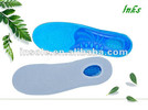 TPE gel insole Air Massaging Insoles Gel Shoe Inserts Absorb shock insoles