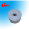 thermal receipt printer paper roll with plastic core