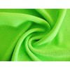 polyester ITY fabric 4-way stretch moss crepe fabric