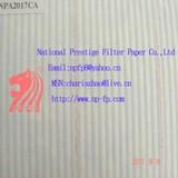 air filter paper for inner filter